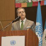 Presentación de informe final del Programa Conjunto de Seguridad Alimentaria y Nutrición, apoyado por España
