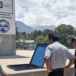 Con apoyo del FCAS, en marcha sistema de agua potable para 17 mil personas en Tacaná