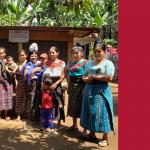 Pasac y Chirijsacasiguan, experiencias exitosas de lucha contra la desnutrición y la pobreza