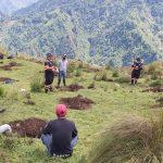 Lanzan campaña de protección de bosques para cuidar el agua