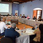 Avanza investigación sobre situación de migrantes y refugiados del colectivo LGTBI en Centroamérica