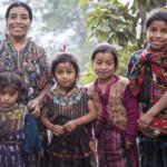 Guatemala: Caritas España y Aecid entregarán ayuda humanitaria a familias del corredor seco