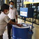 Proyecto RUK´UX YA´ busca fortalecer la gestión  de agua y saneamiento en Sololá
