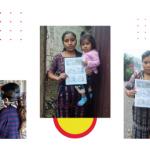 Mujeres de Sololá mejoran conocimiento en nutrición y salud