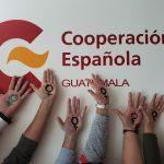 25 de noviembre: Nos unimos para poner fin a la violencia contra las mujeres y las niñas