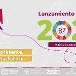 Lanzamiento para América Latina y el Caribe del Año Internacional para la Eliminación del #TrabajoInfantil