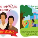InteRed: Mujeres que nos hablan de mujeres. Materiales pedagógicos para descargar.