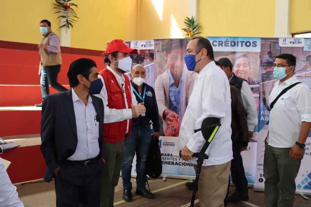 Comunidades de San Cristóbal Cucho, San Marcos, tendrán agua y saneamiento de calidad, con apoyo de la Cooperación Española