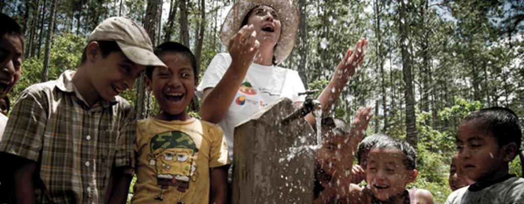 Fondo de Cooperación para el Agua y el Saneamiento (FCAS)