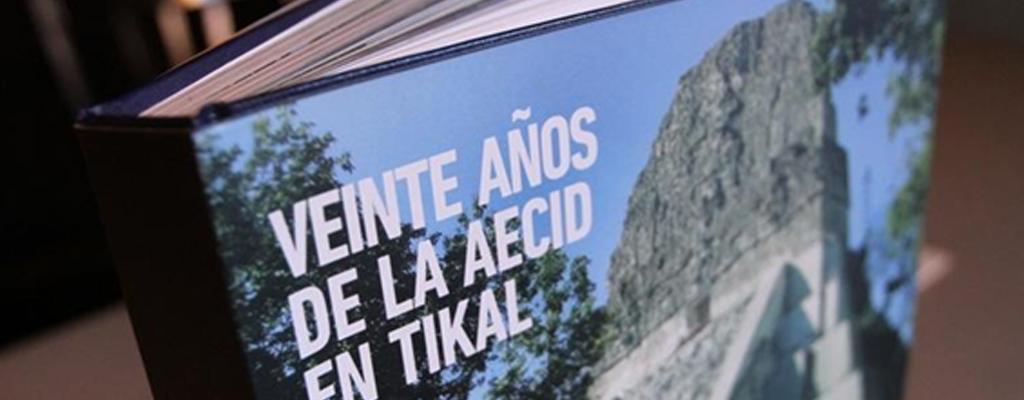 Orden Presidencial Orden Nacional del Patrimonio Cultural de Guatemala